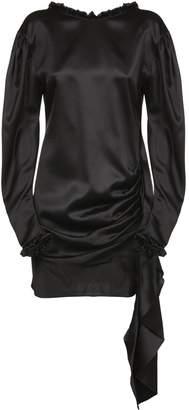 Magda Butrym Backless Torrance Dress