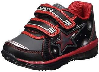 Geox Boys' Todo 7 Sneaker