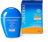 Shiseido (資生堂) - [資生堂] 資生堂 サンケア パーフェクト UVプロテクション H