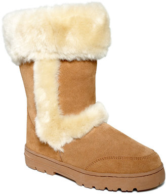 Style & Co. Witty Cold Weather Boots, Only at Macy's $69.50 thestylecure.com
