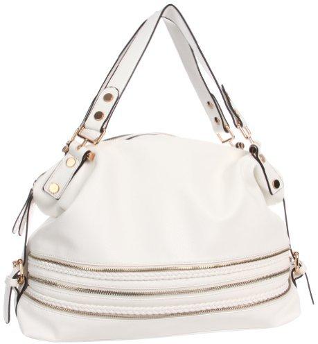 Melie Bianco C1692-Louisa Shoulder Bag