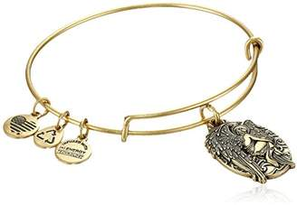 Alex and Ani Guardian of Answers Expandable Wire Bangle Bracelet