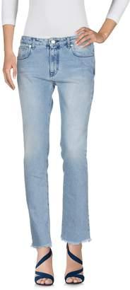 MSGM Denim pants - Item 42668257XL