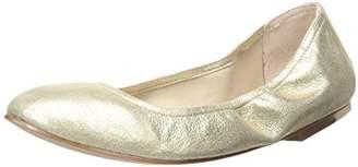 Bloch Womens Women's Veronique Ballet Flat