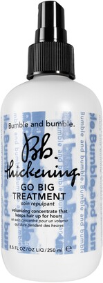 Bumble and Bumble Go Big Thickening Treatment