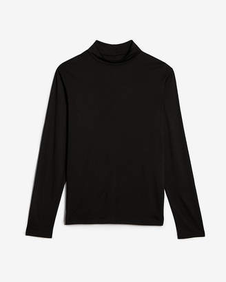 Express Thermal Regulating Tech Turtleneck Shirt