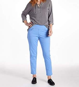 Jag Jeans Women's Amelia Slim Ankle Pull on Jean