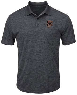 Profile Men's Big & Tall San Francisco Giants First Hit Polo
