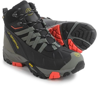 La Sportiva Frost Gore-Tex® Hiking Boots - Waterproof, Insulated (For Women) $119.99 thestylecure.com