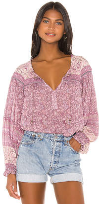 Spell & The Gypsy Collective Dahlia Blouse