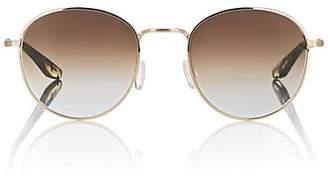 Barton Perreira Men's Tudor Sunglasses - Gold