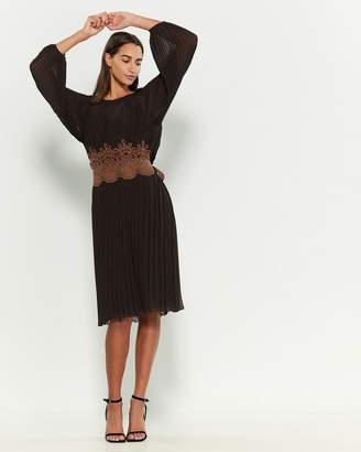 P.A.R.O.S.H. Polidory Dress
