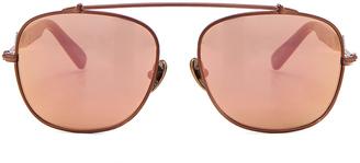 Malcolm No Middle 1 Sunglasses