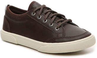 Sperry Deckfin Youth Sneaker - Boy's
