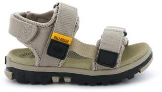 Palladium Palla Nikkoo Touch 'N' Close Sandals