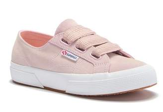 Superga 2750 Suede Chunky Lace Sneaker