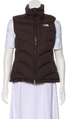 The North Face Insulated Down Vest