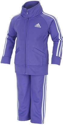 adidas 2-pc. Pant Set - Baby Girls