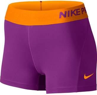 "Nike Women's Pro 3"" Cool Compression Training Short"