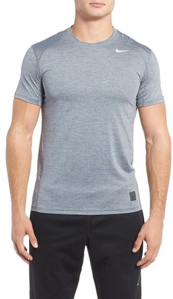 Men's Nike Fitted Dri-Fit Training T-Shirt