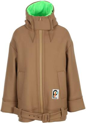Prada Outerwear #12