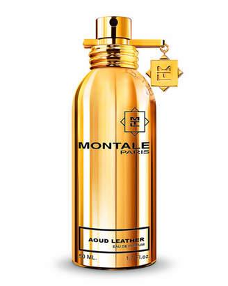 Montale Aoud Leather Eau De Parfum 1.7 oz./ 50 mL