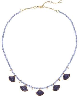 Elizabeth and James Brooks Necklace 16/18'' Necklace