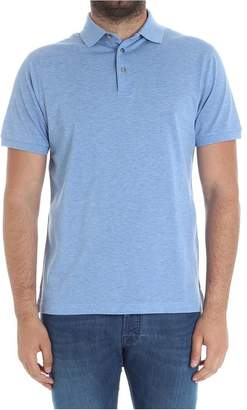 Hackett Polo Cotton
