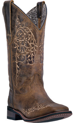 Women's Laredo Ivy Cowgirl Boot 5677