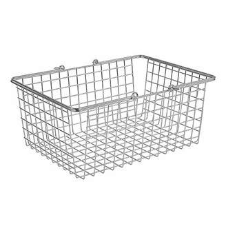 Laundry by Shelli Segal Spectrum Diversified Wire Storage Basket