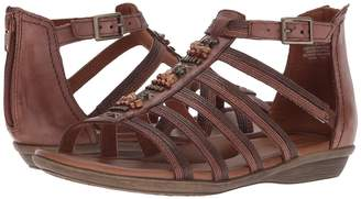 Rockport Cobb Hill Collection Jamestown Gladiator Women's Sandals