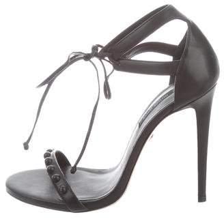 Ruthie Davis Elizabeth Studded Sandals
