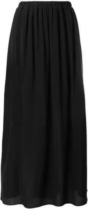 Semi-Couture Semicouture elasticated waist skirt