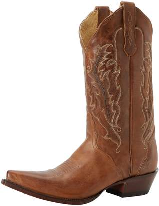 Nocona Boots Women's Old West F Toe Boot