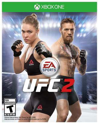 Electronic Arts EA Sports UFC 2 for Xbox One