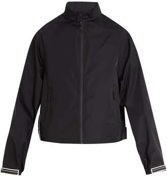 Prada Zip-through shell jacket