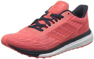 superior quality 83a68 47bd9 adidas Womenss Response Lt W Competition Running Shoes Red (Rojo  CorsenTinley) 000