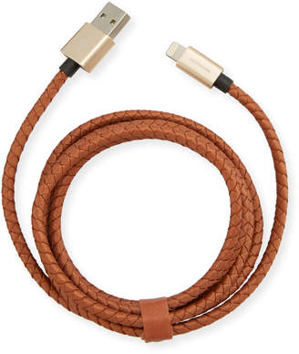 DAY Birger et Mikkelsen Merkury Innovations Braided Lightning Charge and Sync Cable