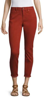 A.N.A Skinny Denim Ankle Capri Pant - Tall