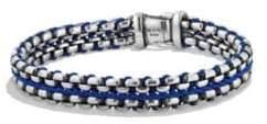David Yurman Chain Collection Sterling Silver Bracelet