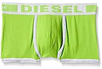 Diesel Men's Hero Fresh Bright Cotton Modal Trunk