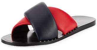 Rag & Bone Keaton Colorblock Slide Sandal