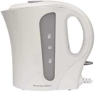 Proctor-Silex Electric Tea Kettle