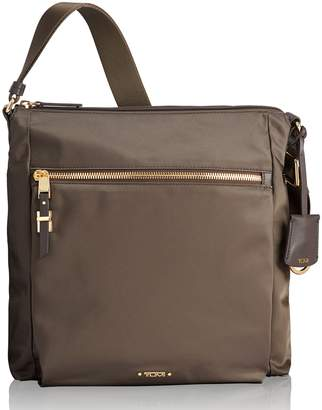Tumi Voyageur - Canton Nylon Crossbody Bag