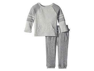 Splendid Littles Raglan Long Sleeve Set (Infant)
