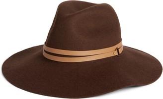 Rachel Parcell Rachell Parcell Floppy Felt Panama Hat