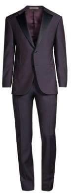 Corneliani Wool 2-Piece Tuxedo
