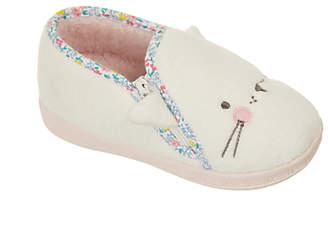 ca43709c046 John Lewis   Partners Baby Cat Slippers