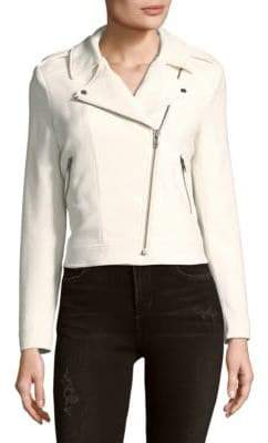 Catherine Malandrino Mick Moto Jacket