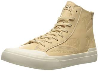 HUF Men's x Thrasher Classic hi Skateboarding Shoe US/ M US
